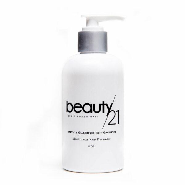 Beauty 21 Revitalizing Shampoo