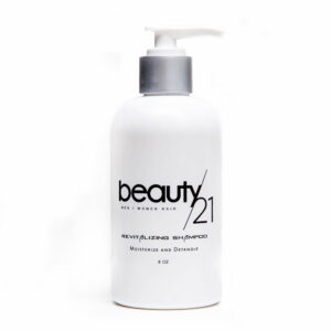 Beauty 21 Revitalizing Shampoo