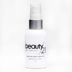 Beauty 21 Revitalizing Oil