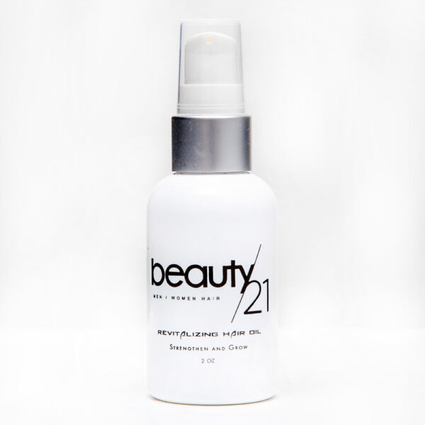 Beauty 21 Revitalizing Oil