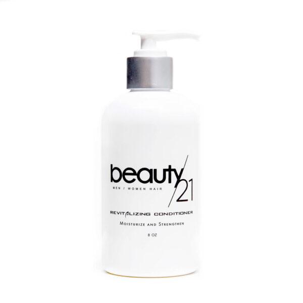 Beauty 21 Revitalizing Conditioner