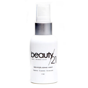 Beauty 21 Revitalizing Mist