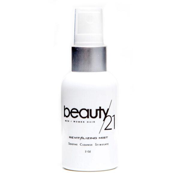 Beauty 21 Revitalizing Mist